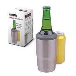 Stainless Steel Beer Cooler