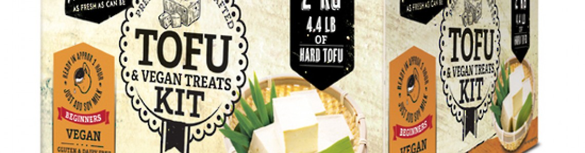 Tofu and Vegetarian Food