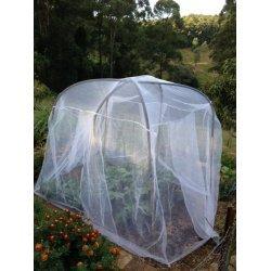 Veggie Saver Vegetable Garden Net
