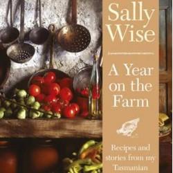 A Year on the Farm Sally Wise