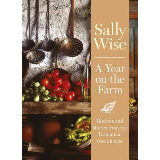 A Year on the Farm Sally Wise