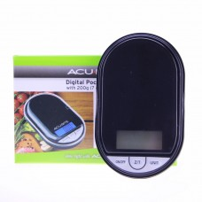 Acurite Digital Pocket Scales from 0.02g