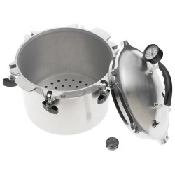 All American 10 Quart (9.5 litre) Pressure Canner