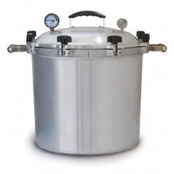 All American 30 Quart (28.5 litre) Pressure Canner