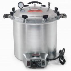 All American Electric Steriliser / Autoclave 41 Quart (39 Litre) 75X-240V