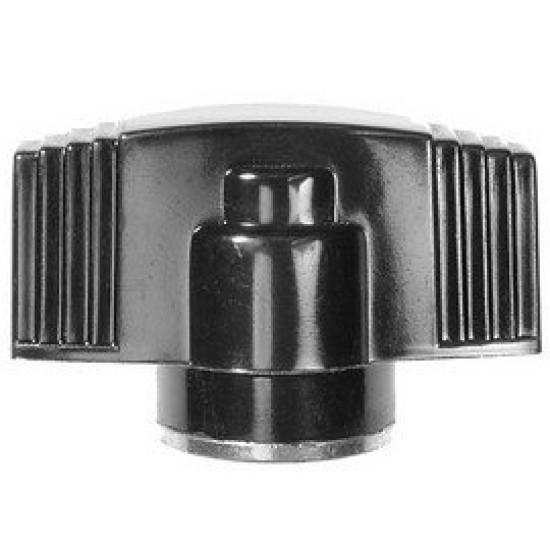 All American Pressure Canner  64 Bakelite Wing Nut