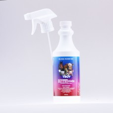 Antiseptic Spray Chloromide 500ml Pump Complete