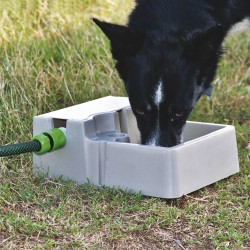 Automatic Pet Waterer Optional Hose Fitting Only