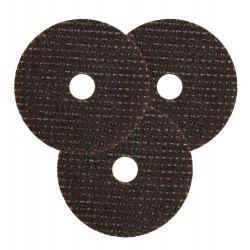 Black Cut-Off Disc pack of 3 - suits Hoof Boss