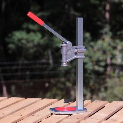 Bottle Capper Super Automica Benchtop Model