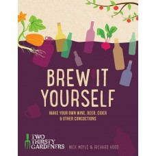 Brew it Yourself: Quick and Easy!