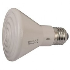 Ceramic Infrared Brooder Lamp 60w for Poultry