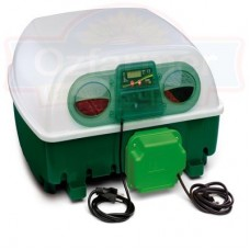 Covina 49 Egg Poultry Fully Automatic Incubator High Quality Italian made