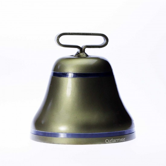 Cow Bell Round