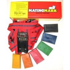 Crayons to suit Matingmark Harness