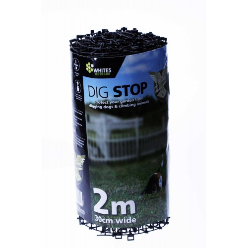 Dig Stop Pest Deterrent Prevent Animals from Digging and Climbing Trees