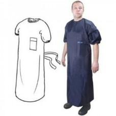 Drytex Milking Gown Waterproof Windproof Breathable Fabric