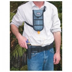 Ezepak Belt with Holster