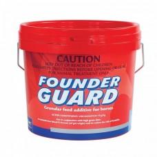 Founderguard - Granular Feed Additive Reduces the Risk of Laminitis