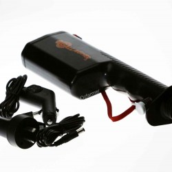 Gallagher Stock Prodder Rechargeable Handle and Charger