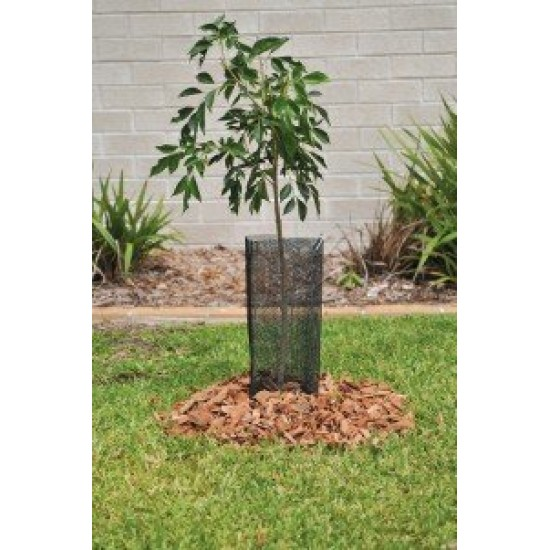 3 x Tree Tubes Protection Sleeve for Trees
