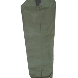 Canvas Chaps Leggings Pull-On or Side Open