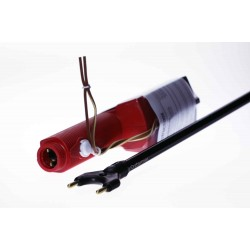 Hot Shot Prodder The Red One Truckie Special 59cm shaft