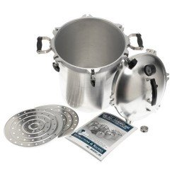 All American 41.5 Quart (39 Litre)  Pressure Canner
