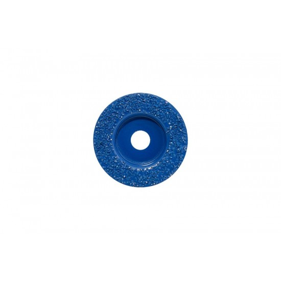 Blue Medium Grit Disc - suits Hoof Boss Trimmer