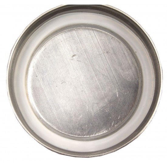 Lid Wide Mouth 86mm Stainless Steel Storage Lids Set of 6 Ball Mason