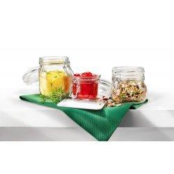 500ml Bormioli Rocco Fido Swing Top Preserving Jar
