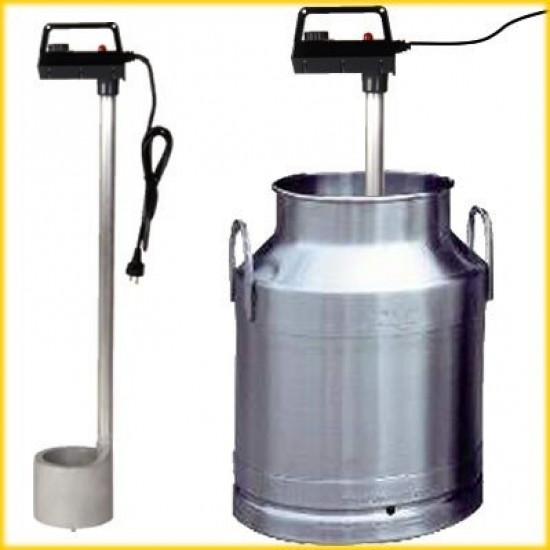 Milk Warmer Dairy Electric for Calf Milk