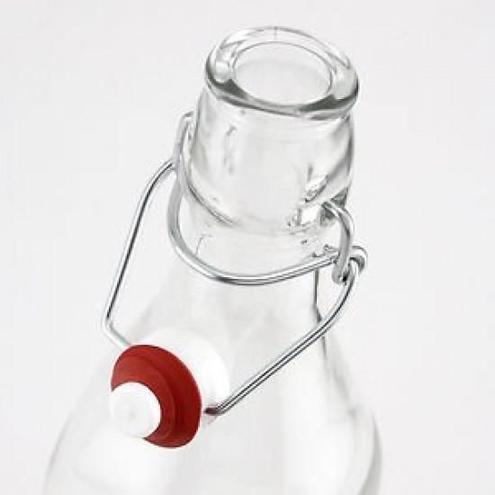 500ml Fido Swing Top Bottle