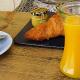 6 x 700ml Weck Cafe Deli Coffee Cappuccino, Latte Cup Jar  - 758
