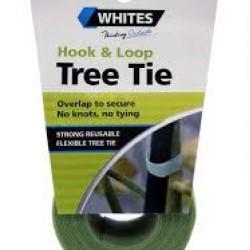 Hook and Loop Tree Ties Roll of 3m