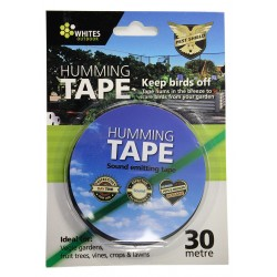 Humming Tape Vibrating Bird Scaring Ribbon 30 metres