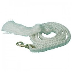 Lead Vet Rope - Soft and Non-Burning