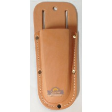 Leather Pouch / Holster suits Trimming Shears, scissors, secateurs