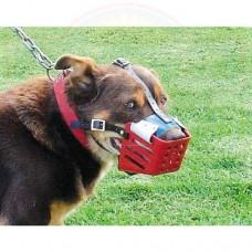 Lightweight Sheep Dog Muzzle