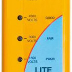 Lite Volt Tester for Electric Fence Thunderbird