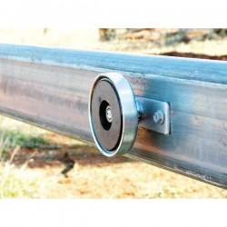 Magnetic Gate Minder