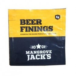 Mangrove Jacks Finings Sachet 5g