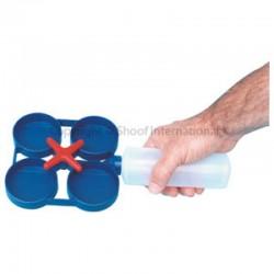 Mastitis Test X-Spurt-blue