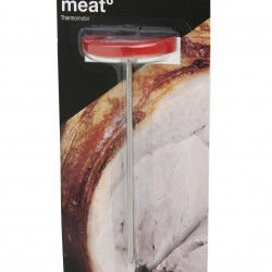 Meat Thermometer Stainless Steel