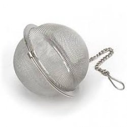 Mesh Tea Ball Stainless Steel 4.5cm