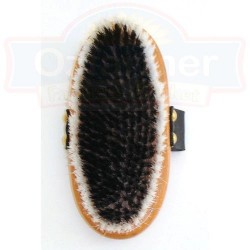 Military Horse Grooming Brush