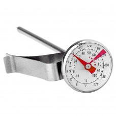 Mini Milk Frothing Thermometer