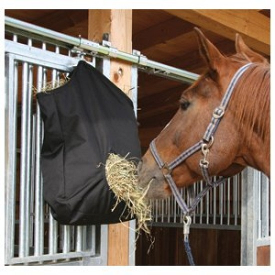 Nylon Horse Hay Bag