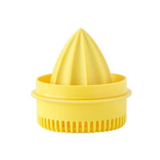Orange Lemon Citrus Juicer Lid Attachment Suits Wide Mouth Mason Jar