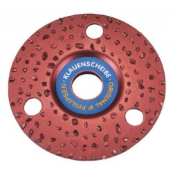 Philipsen High Quality Hoof Grinding and Cutting Disc For Electric Grinder